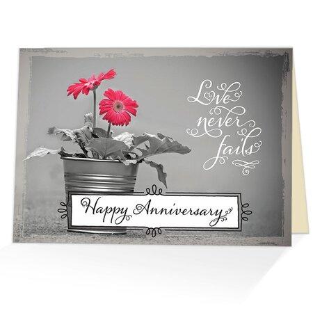 Happy Anniversary 1