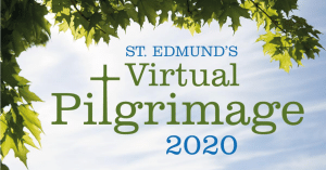 Our Virtual Parish Pilgrimage starts on Sunday!