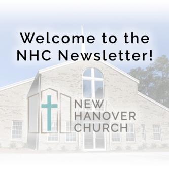 NHC Newsletter Header Image