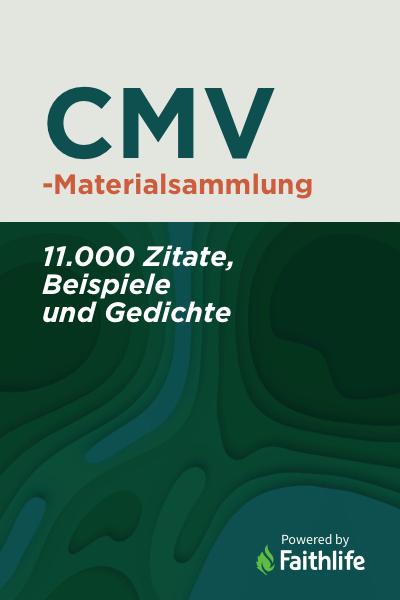 CMV-Materialsammlung 3.0