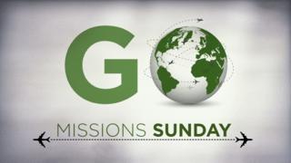 Missions Sunday