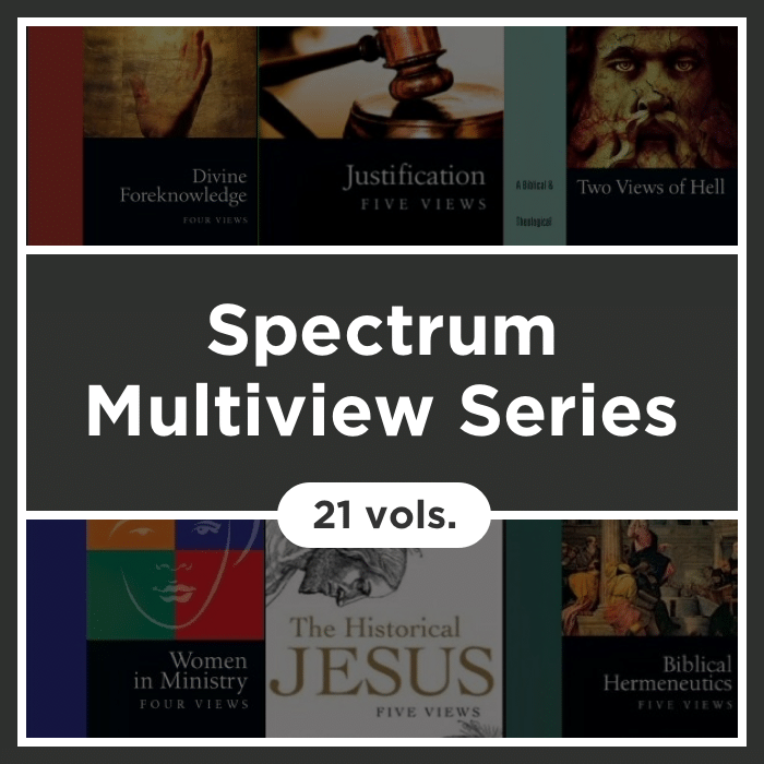 Spectrum Multiview Series (21 vols.)