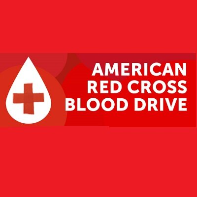American Red Cross Blood Drive Small Web Banner