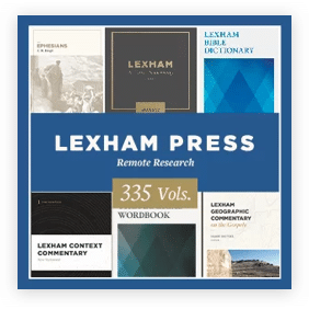 Lexham Remote Research Library