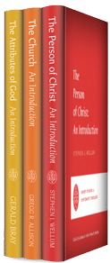 Short Studies in Systematic Theology (3 vols.)