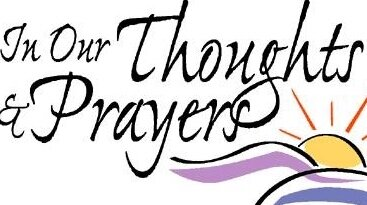 Thoughts And Prayers Crop