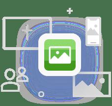 Faithlife Media product icon