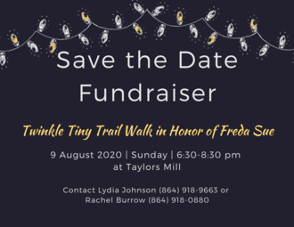 Save The Date Fundraiser (1)