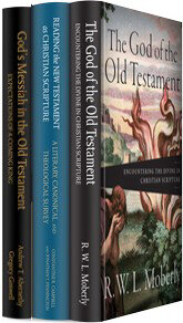 Baker Academic Biblical Theology Collection (3 vols.)