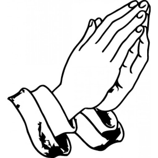 Please remember in your prayers this week