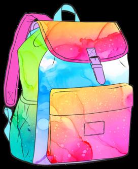 Backpack-4347421