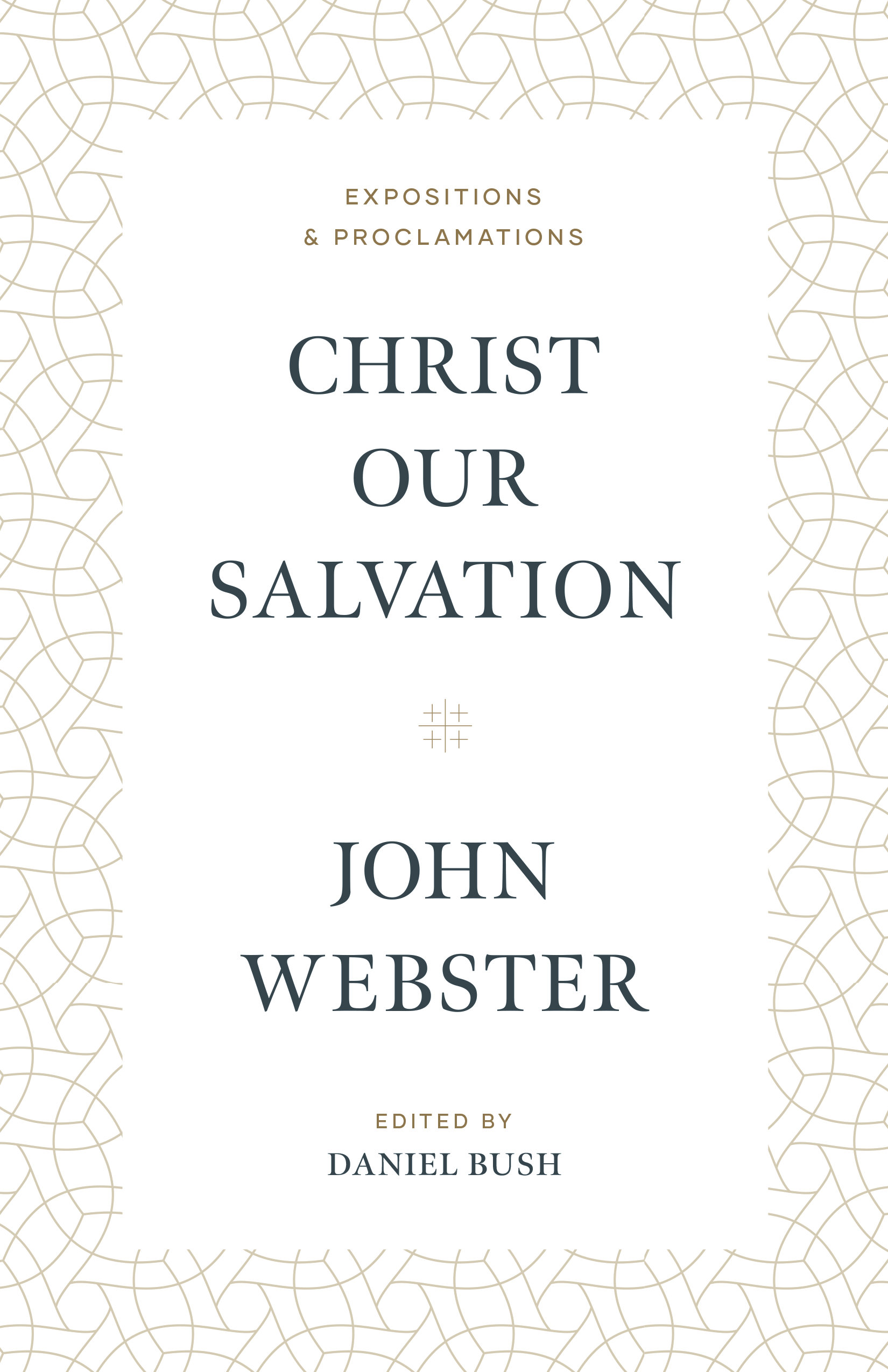 Christ Our Salvation
