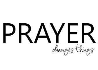 Prayer - Copy
