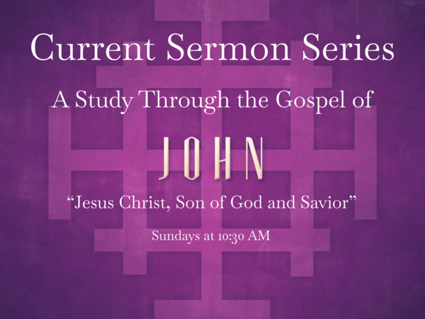 Responding to the True Light — Reflections on John 1:6-13