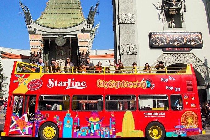 All Access Parable Tour Bus