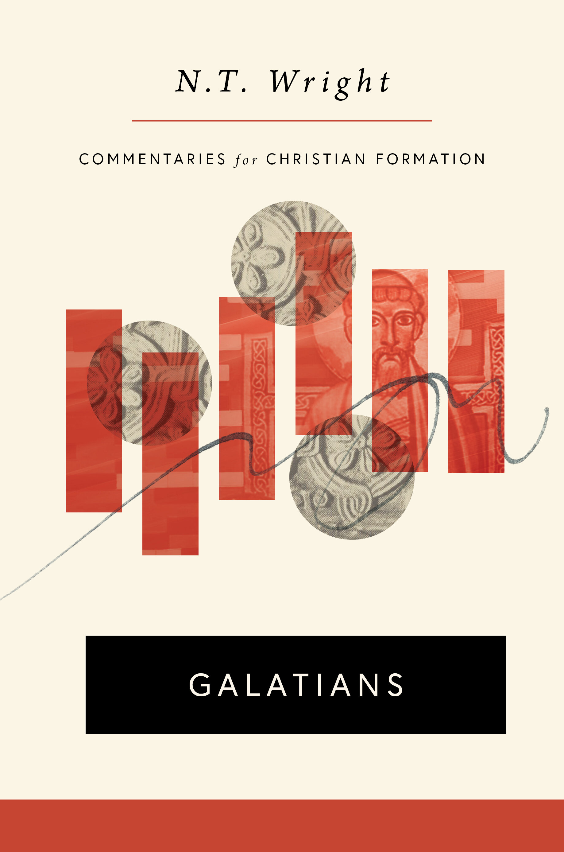 Galatians (Commentaries for Christian Formation)
