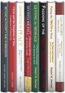 P&R Pastoral Ministry Collection (8 vols.)