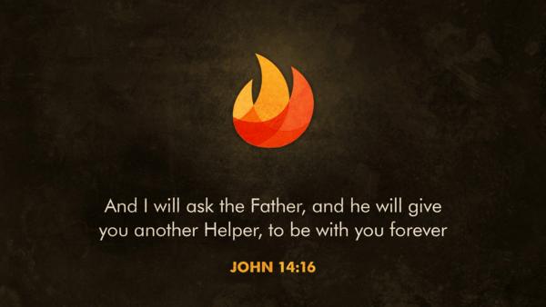 John 14: Call unto God
