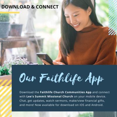 faithlife app