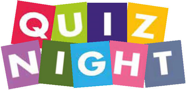 Parish Quiz Night on Saturday 10th October