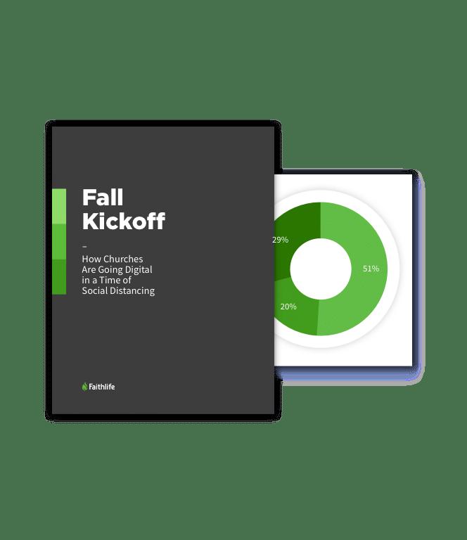 Digital Fall guide cover