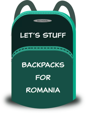 Backpacks For Romania