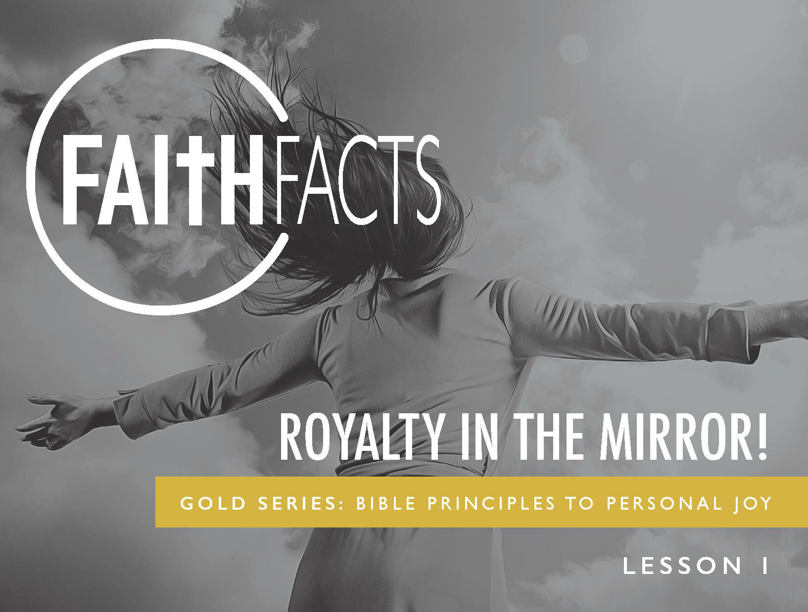 Gold Series: Personal Joy (FaithFacts Bible Study Lessons)