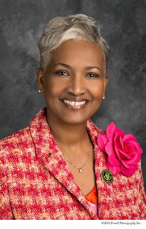 Rev. Dr. Cynthia L. Hale