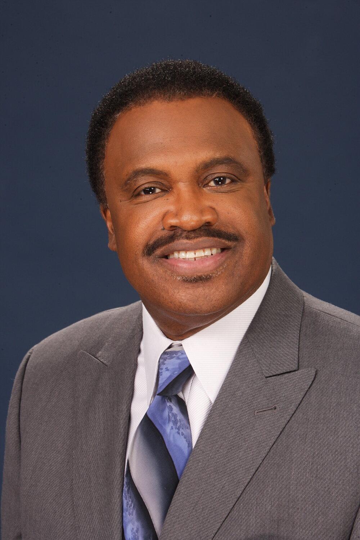 Bishop Kenneth C. Ulmer, DMin, PhD