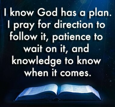 Inspiring Quotes God's Plan 2