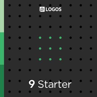 Logos 9 Starter