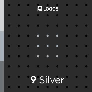 Logos 9 Silver