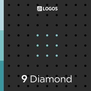 Logos 9 Diamond