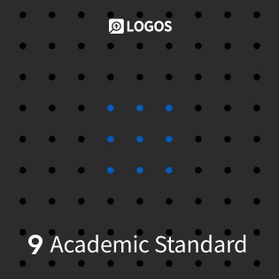 Logos 9 Academic Standard