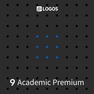 Logos 9 Academic Premium