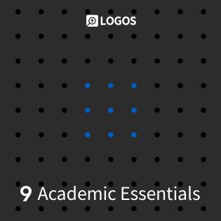 Logos 9 Academic Essentials