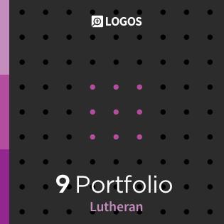 Logos 9 Lutheran Portfolio