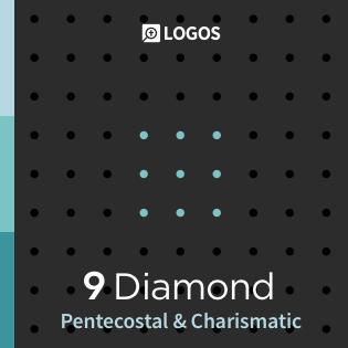 Logos 9 Pentecostal & Charismatic Diamond