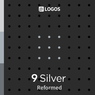 Logos 9 Reformed Silver