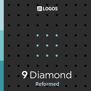 Logos 9 Reformed Diamond