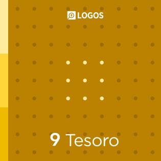 Logos 9 Tesoro