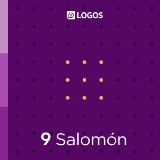 Logos 9 Salomón