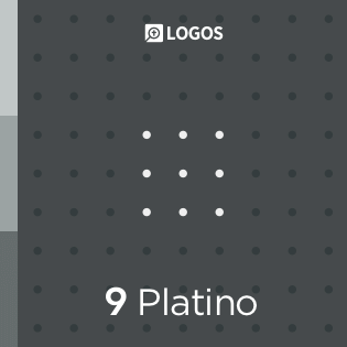Logos 9 Platino