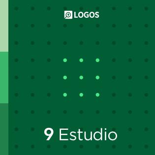 Logos 9 Estudio