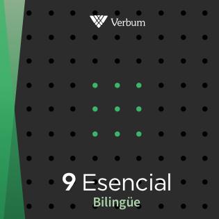 Verbum 9 Esencial Bilingue (Spanish)