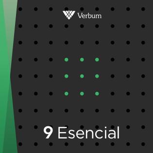 Verbum 9 Esencial (Spanish)