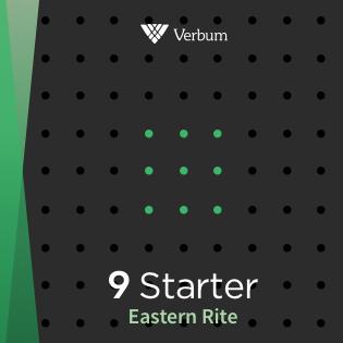 Verbum 9 Eastern Rite Starter