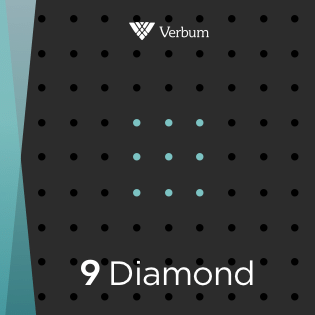 Verbum 9 Diamond