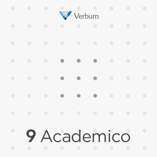 Verbum 9 Academico (Spanish)