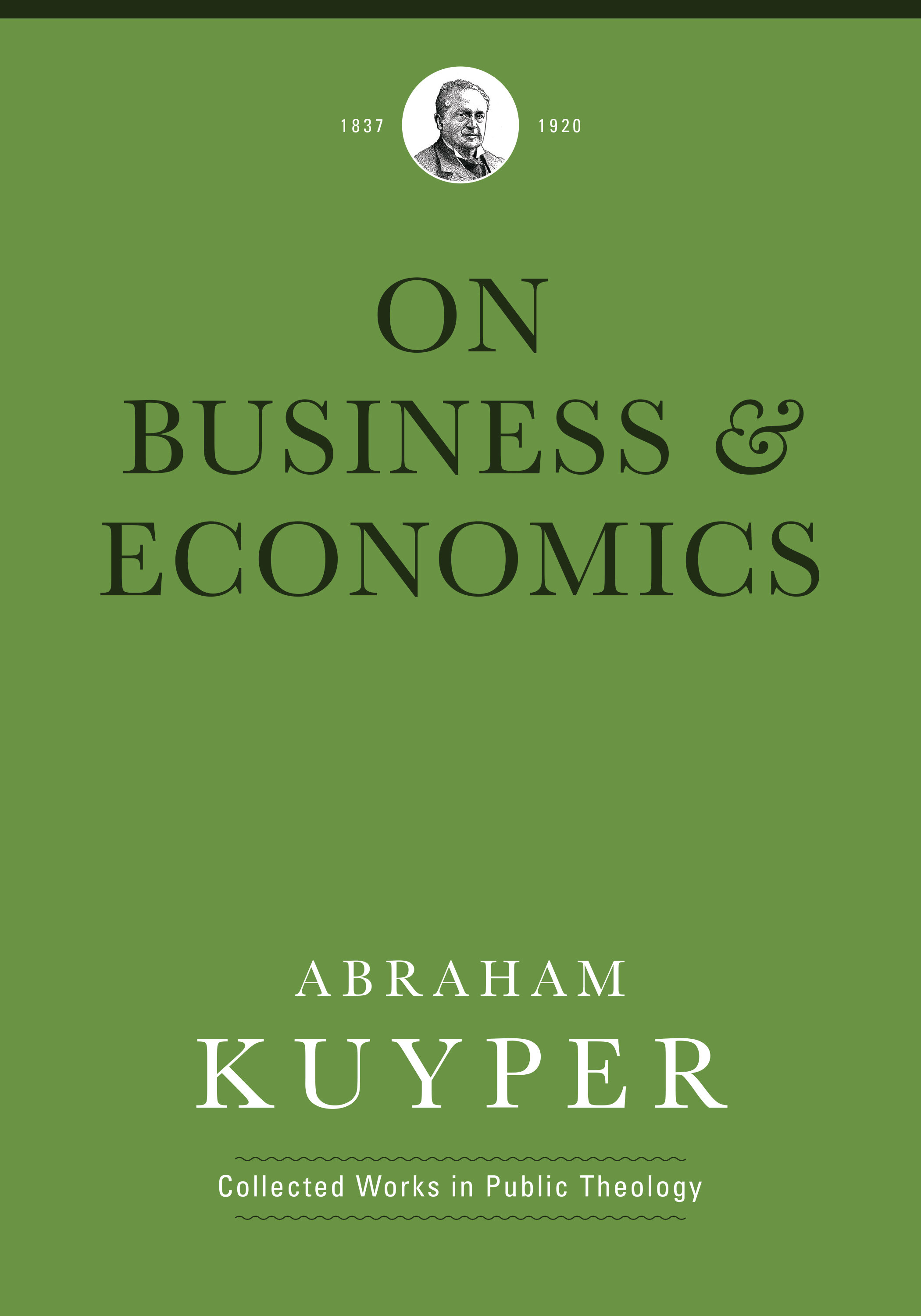 On Business & Economics